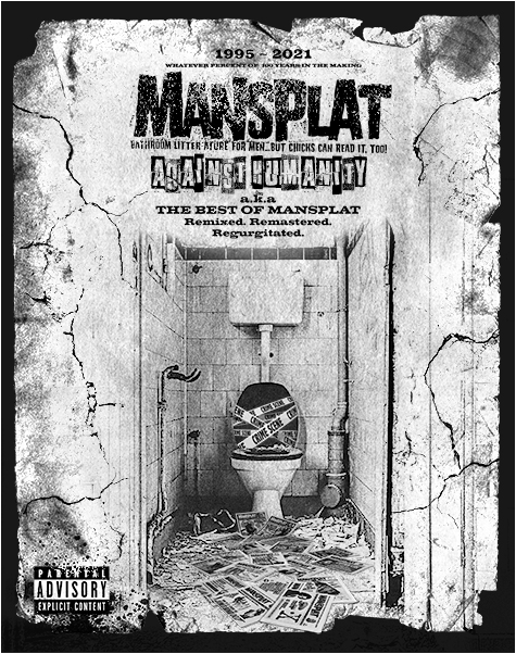 ManSplat_Against_Humanity_cover